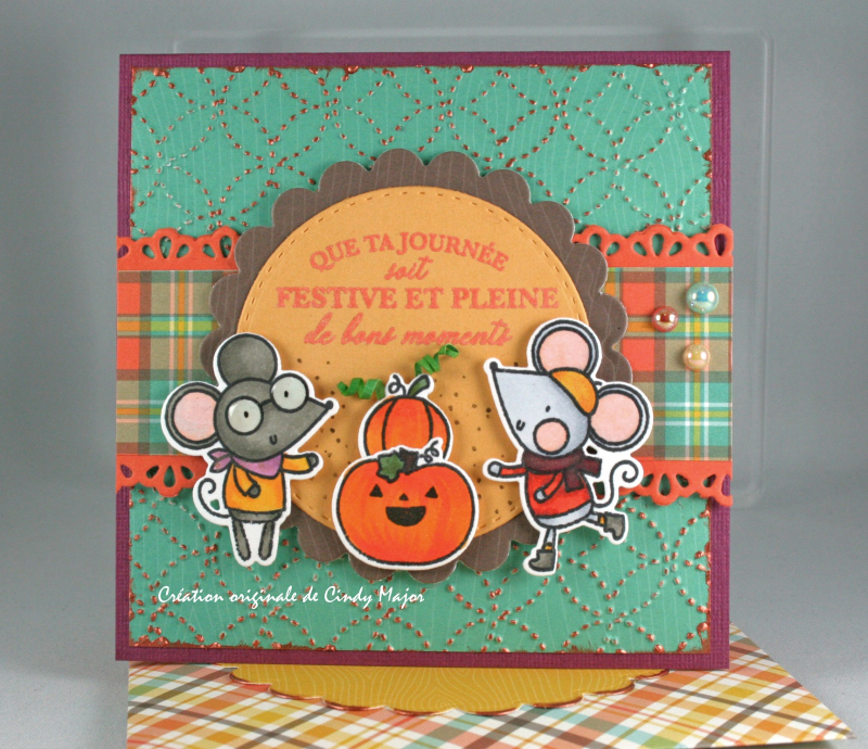 Hello Pumpkin_Knock on Wood_Cindy Major