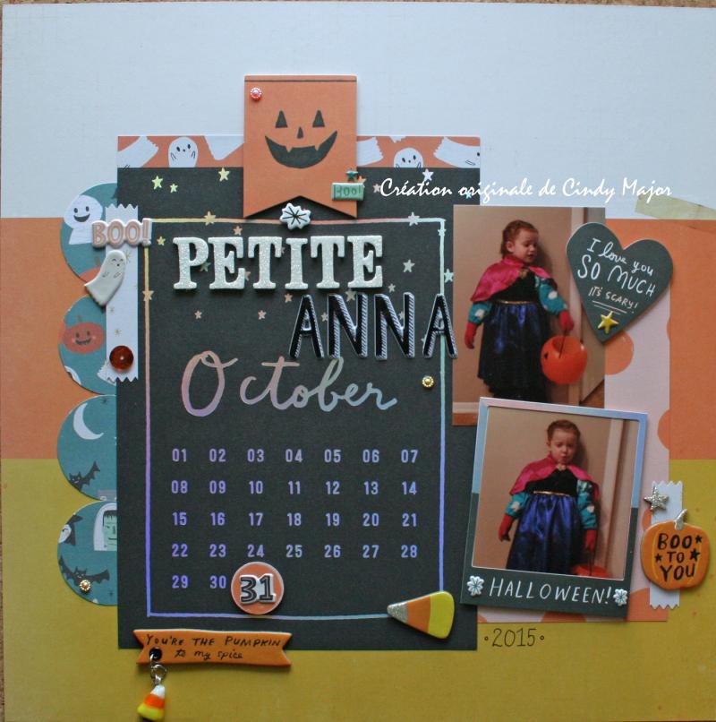 Petite Anna
