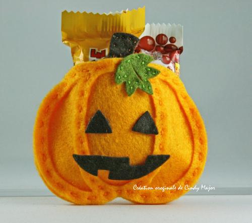 Felt Pumpkin_Cindy Major