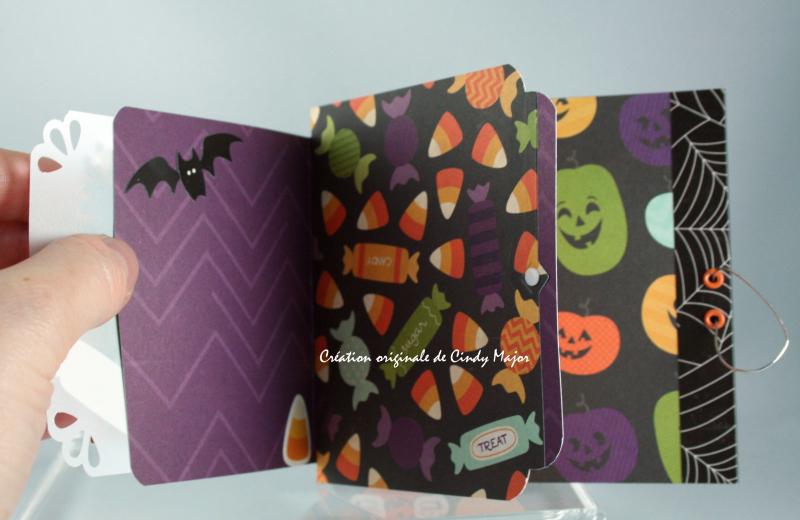 Mini Halloween Town Album_6