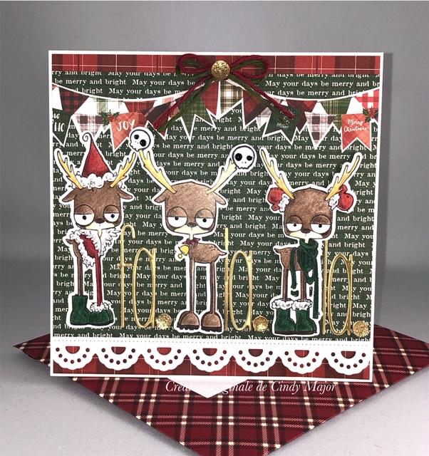 Oddball Reindeer Set_Mad 4 Plaid_3