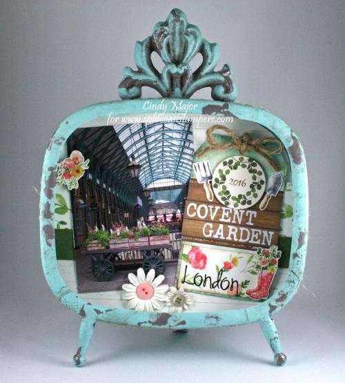DD_Covent Garden Frame