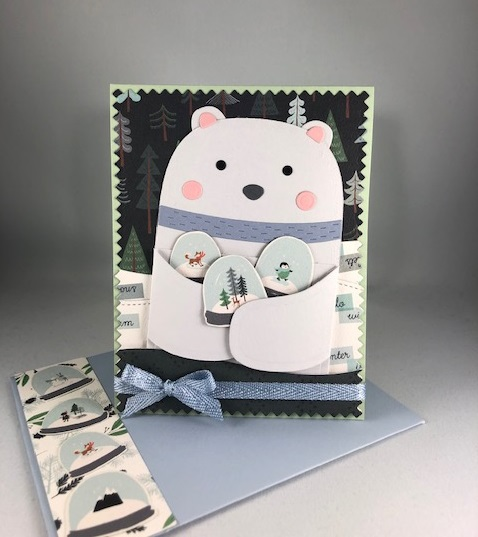 Santas Letter_Snow Much Fun_Cindy Major