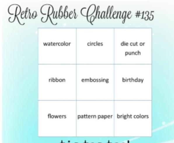 Retro Rubber