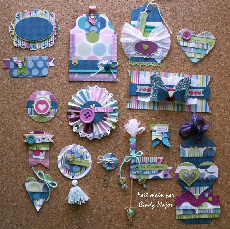 MME Handmade Embellishments