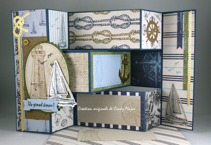 Come Sail Away Step Out Card_Cindy Major_2