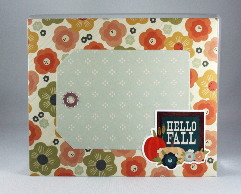 Sweater Weather in the Woods_Fall Farmhouse_Cindy Major_envelope