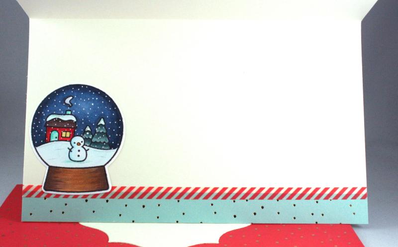 Snow Globe Scenes_Let It Shine_Cindy Major_inside