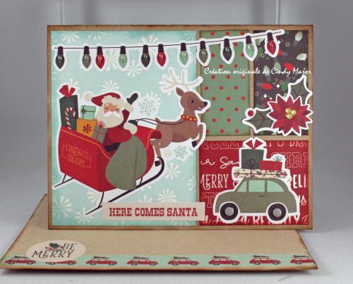 Jingle All the Way Panels_Cindy Major