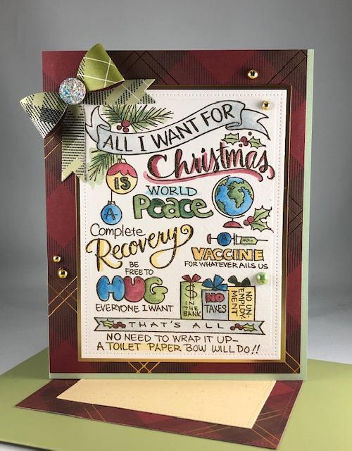 All for Christmas_Christmas Plaid_Cindy Major