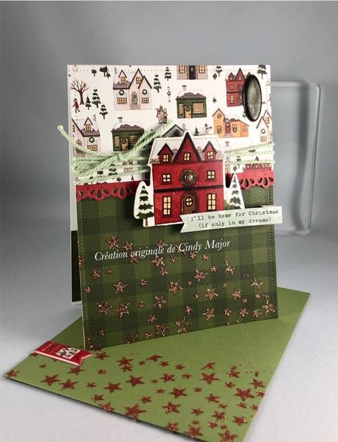 Hello Christmas Home for Christmas_2