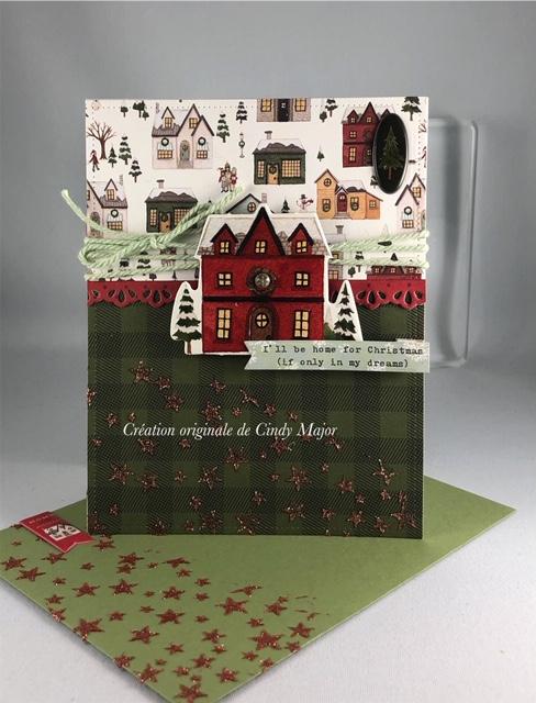 Hello Christmas Home for Christmas_1