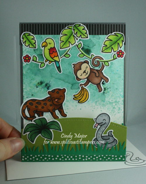 Critters in the Jungle_Nuvo Shimmer Powders_Cindy Major 1