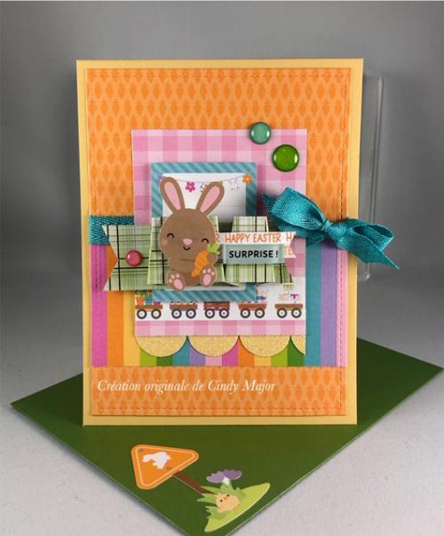 Hippity Hoppity Rabbit_Cindy Major