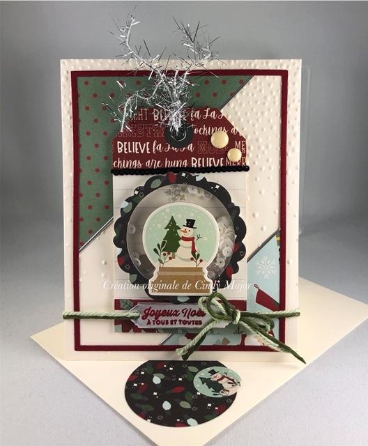 Jingle All the Way_Snowglobe Tag_Cindy Major