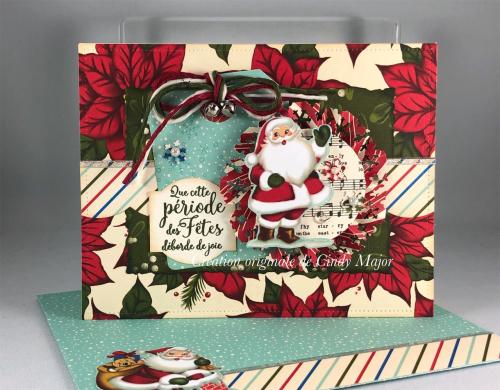 Greatest Part of Christmas_Home for CHristmas_Cindy Major