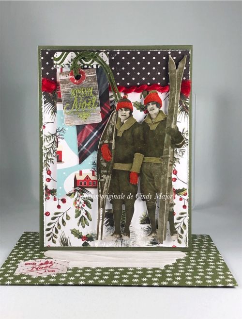 Paper Dolls_Christmas_Trim_Cindy Major