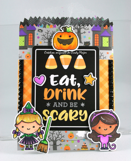 Pumpkin Party Pockets_Cindy Major_2
