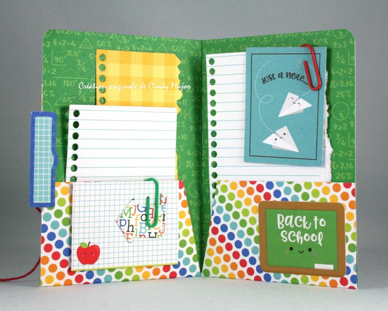 School Days Mini-Folder_Cindy Major_2