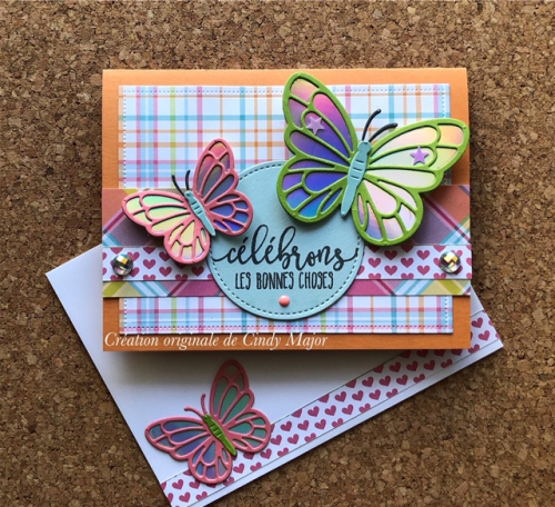 Layered Butterflies_Perfectly Plaid Remix