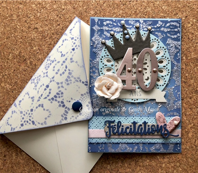 40th Anniversary Card_Cindy Major