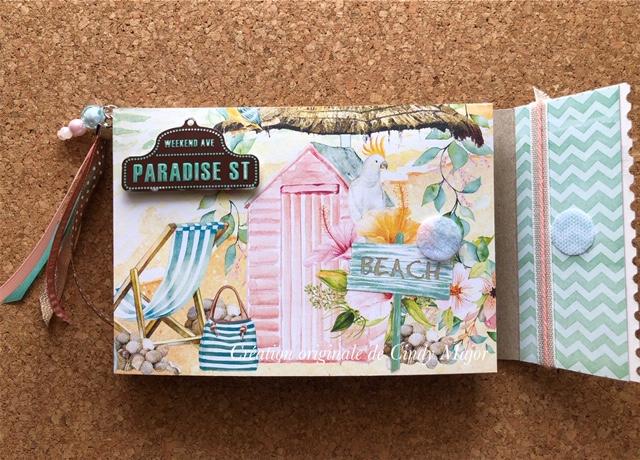Paradise Minialbum_2