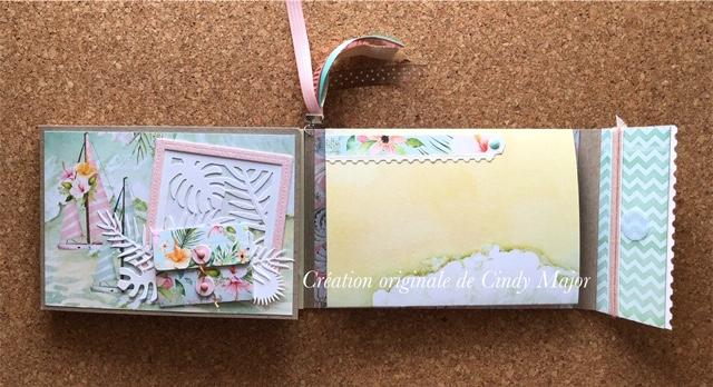 Paradise Minialbum_3