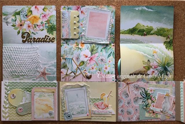 Paradise Minialbum_6