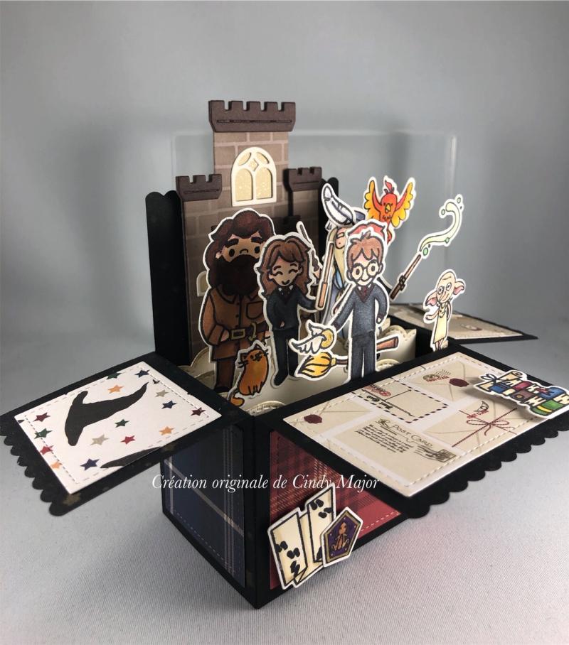 Magical Friends_Build-a-Castle_4