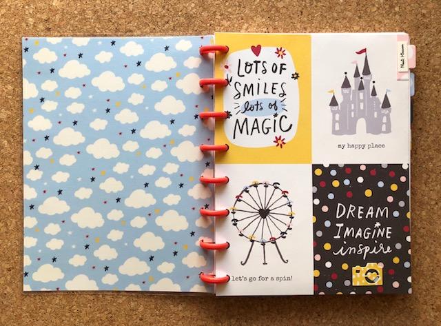 Disney Notebook_2