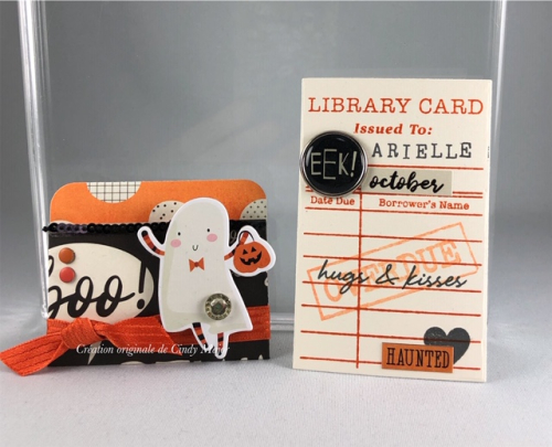 Library Card_Boo Crew