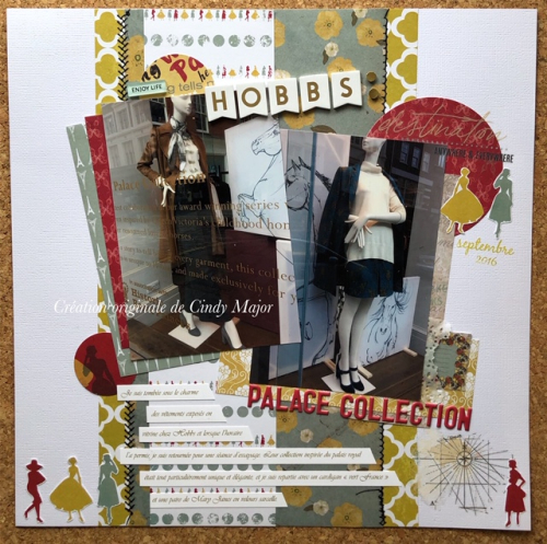 Hobbs Palace Collection