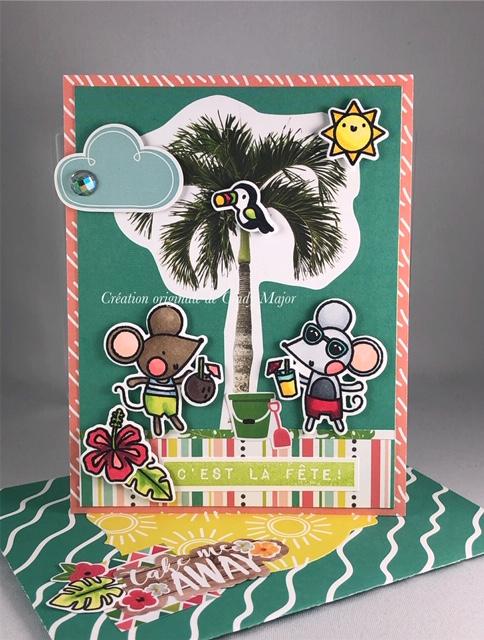 Hello Summer_Fun in Sun_Cindy Major_inside