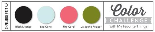 MFT Color Challenge